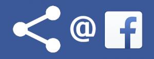 Deel deze pagina op je Facebook